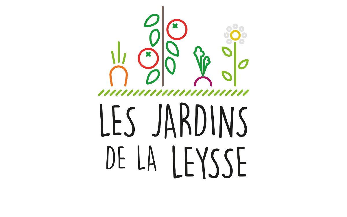 Logo notre jardin for Logos de jardines